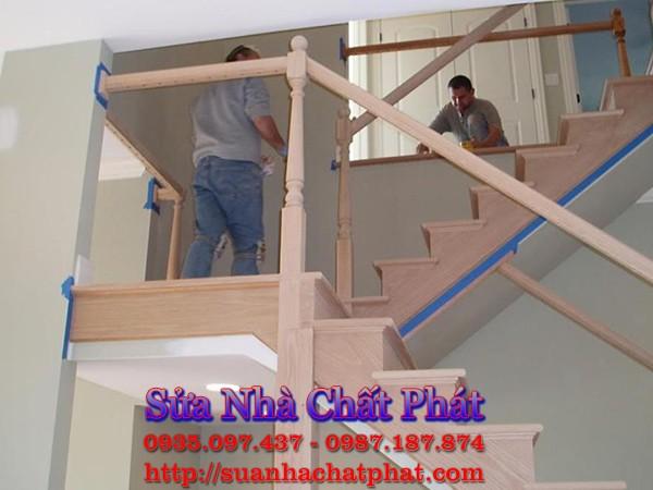 Sửa chữa nhà tại quận thủ đức trọn gói