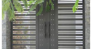 Sửa cửa sắt tại quận bình thạnh