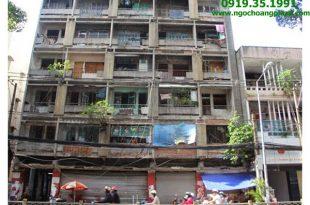 Sửa nhà chung cư tại tphcm
