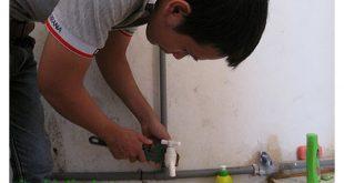 Thợ sửa ống nước tại quận tân bình