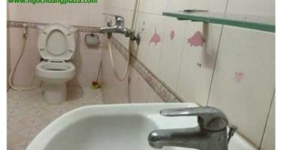 Thợ sửa ống nước tại quận thủ đức