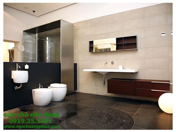 Chống thấm nhà vệ sinh tại đồng nai