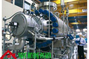 Sửa máy bơm nước tại nhà quận 5
