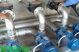 Thợ sửa máy bơm nước tại quận 6