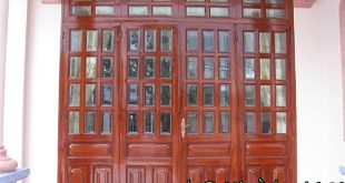Thợ sơn cửa sắt tại quận 5 tphcm giá rẻ