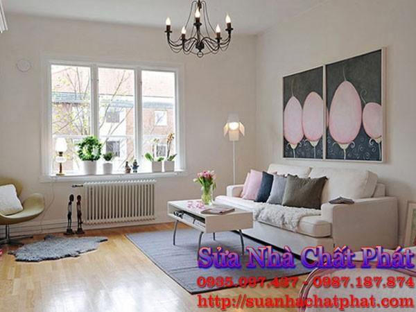 Thợ sơn nhà tại đồng nai chuyên nghiệp