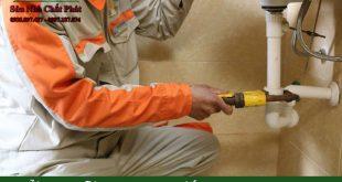sửa chữa điện nước tại quận 11 uy tín
